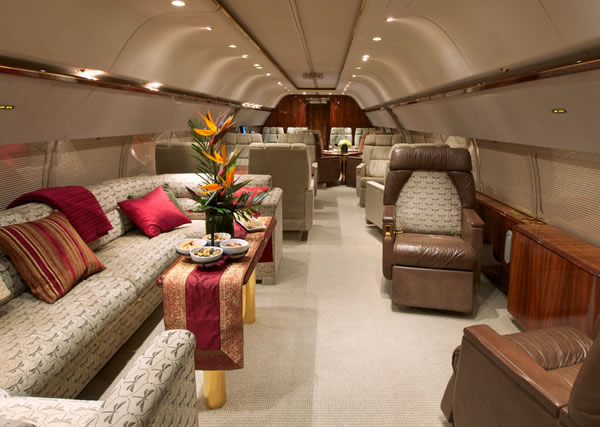 Goodrock Capital Aircraft Listings Hawker 850xp